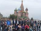 第19届俄罗斯 国际 食品展