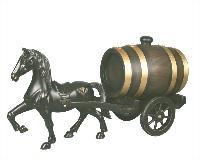 高级珍藏级橡木桶酒