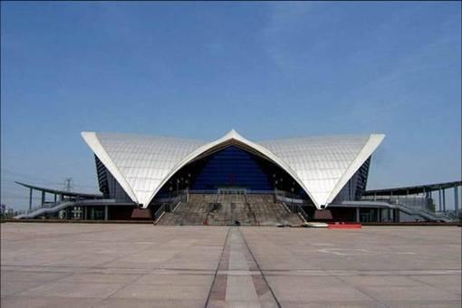 上海闵行体育馆展览中心