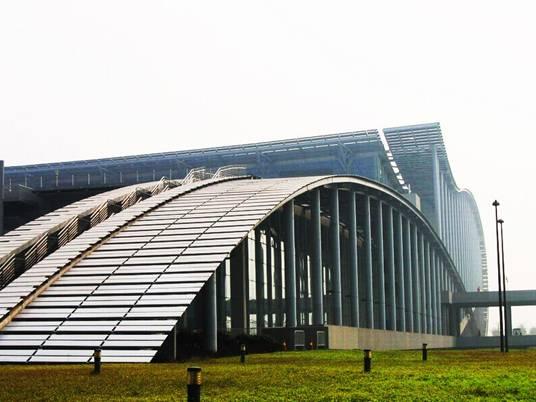 广州国际会展中心