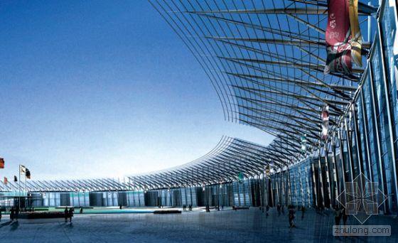 成都国际会展中心