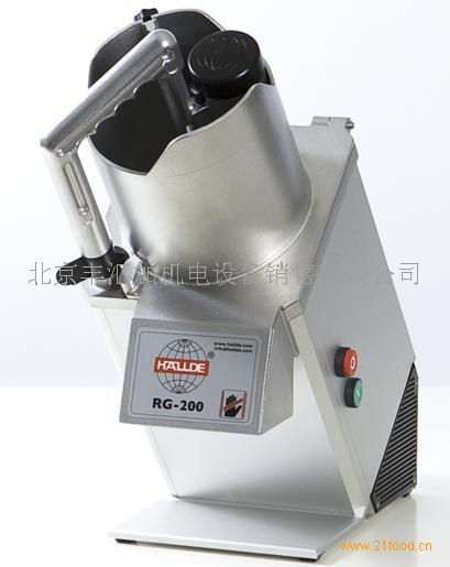特价销售Hallde切菜机RG200