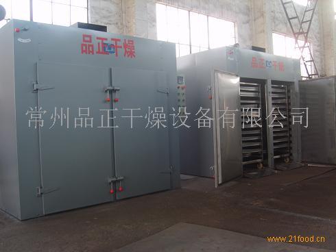 金针菇干燥设备   ct-c热风循环烘箱