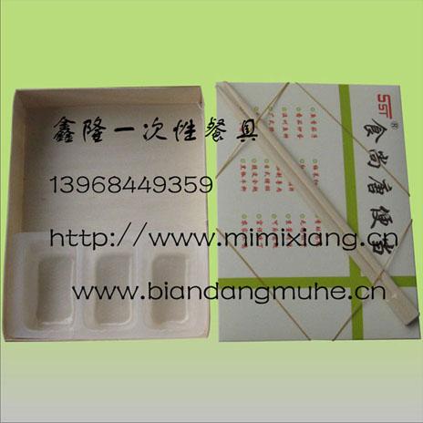 杭州一次性筷子组合