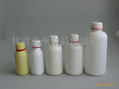 河南塑料包装药瓶                          河南郑州市宏升塑料图片