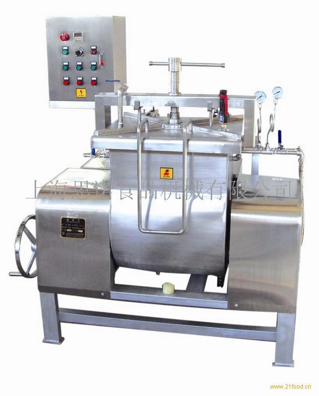 供应蒸炼机