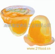 30g果肉果冻(桔子)