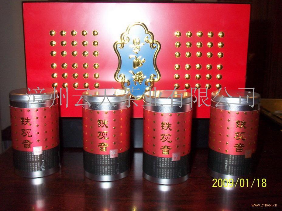 铁观音茶-天福产品批发 招商 代理