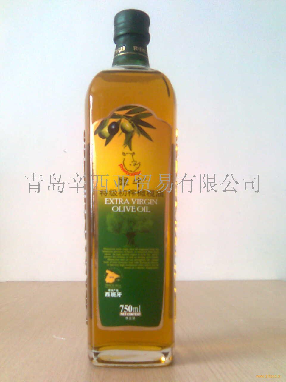 犀牛特级初榨橄榄油-750ml