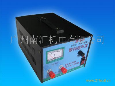 供应数码超声波捕鱼机器