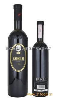 巴罗洛葡萄酒BAROLO皮尔蒙特葡萄酒意大利*葡萄酒