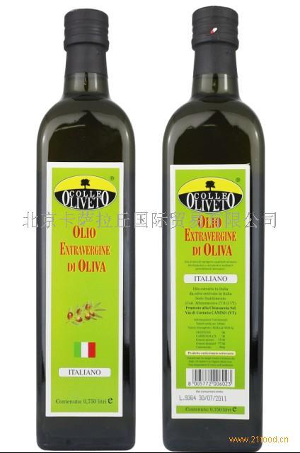 进口食用橄榄油