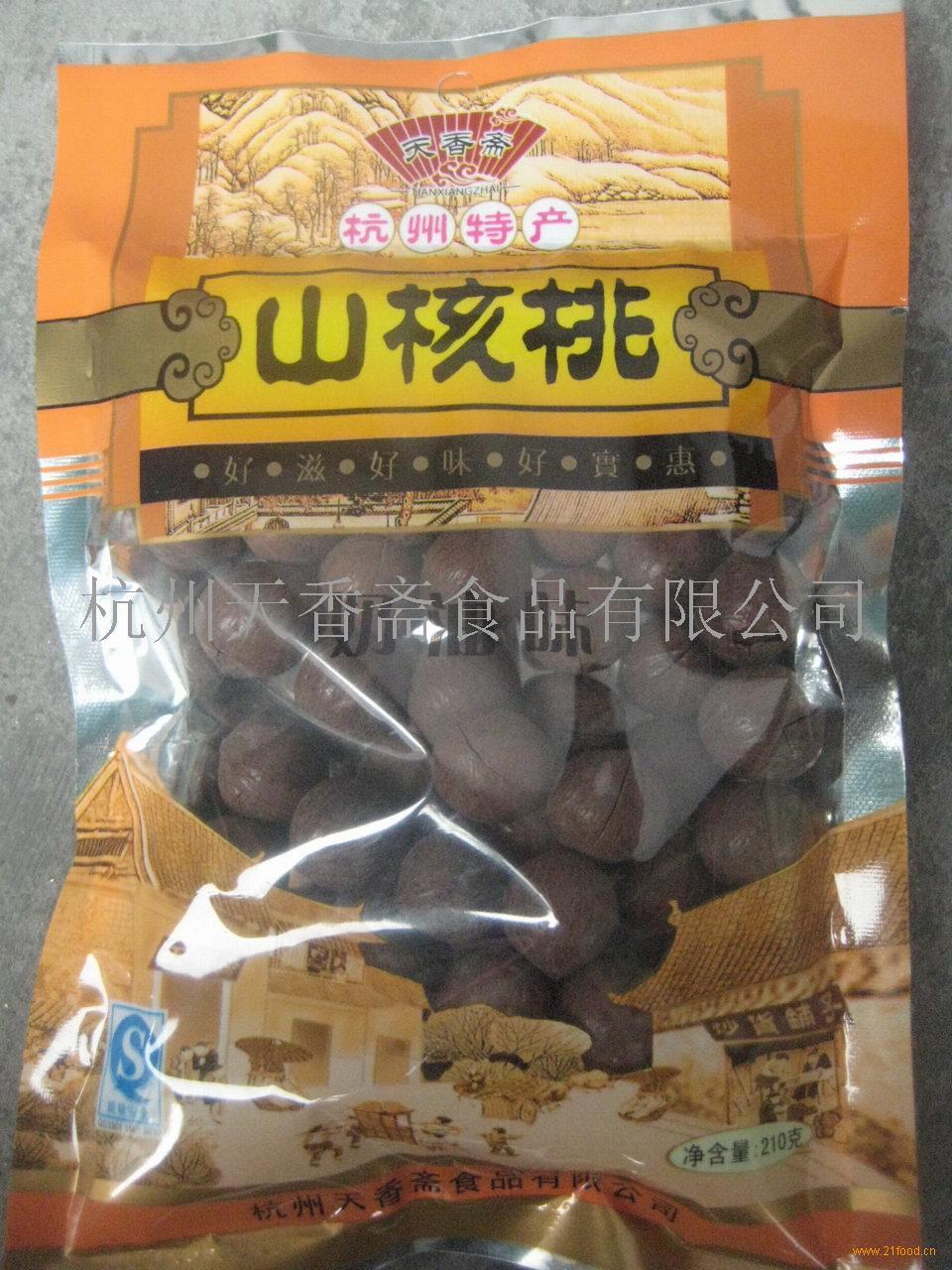 天香斋山核桃-奶油味