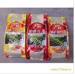 广村伯爵红茶(500g)