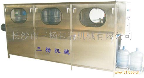 大桶水生产线