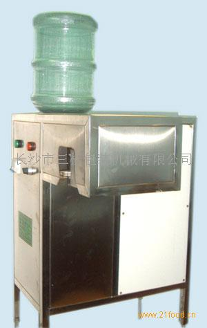 桶装水缩膜机