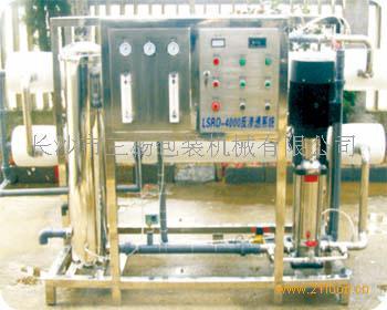 山泉水生产设备