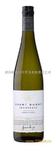 方蒂耐半甜葡萄酒(Lily Farm Frontignan)