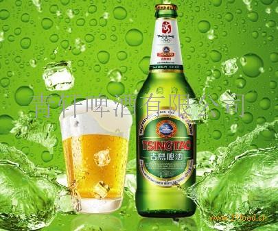 [山东]青岛青冠啤酒有限公司
