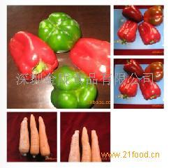 西北新鲜蔬菜