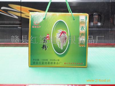 2010特纯野山葛粉(礼品装)