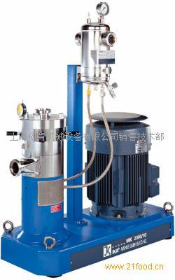 石墨稀润滑油高速乳化机