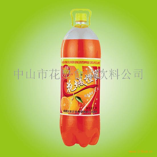 2.3L花城橙