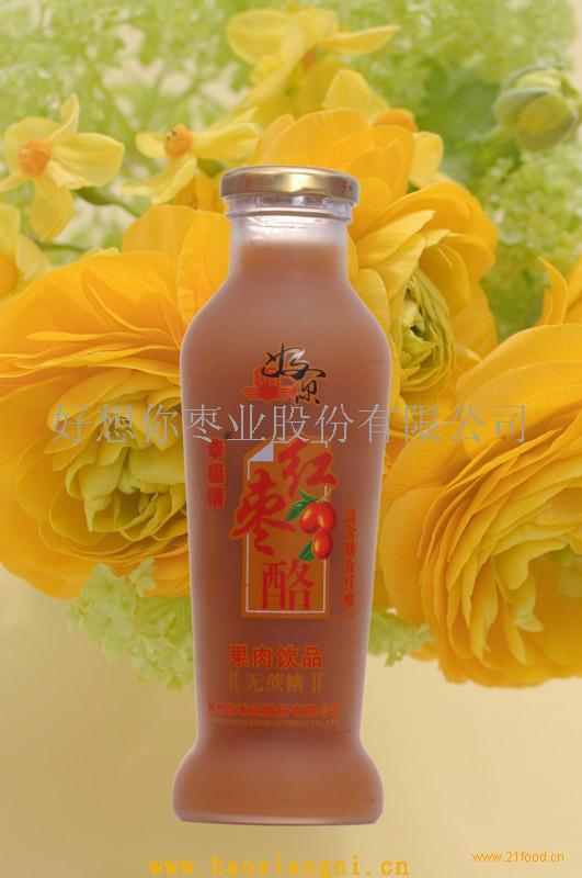 好想你红枣酪多少钱_好想你红枣系列饮料批发价格河南郑州果菜汁饮料-食品商务网