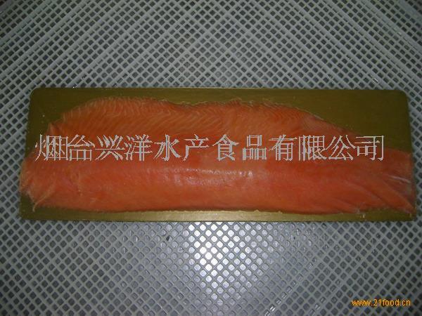 煙熏三文魚