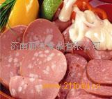 EFG低温西式肉制品