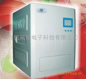 RTAC-3工业级高效菌落计数器