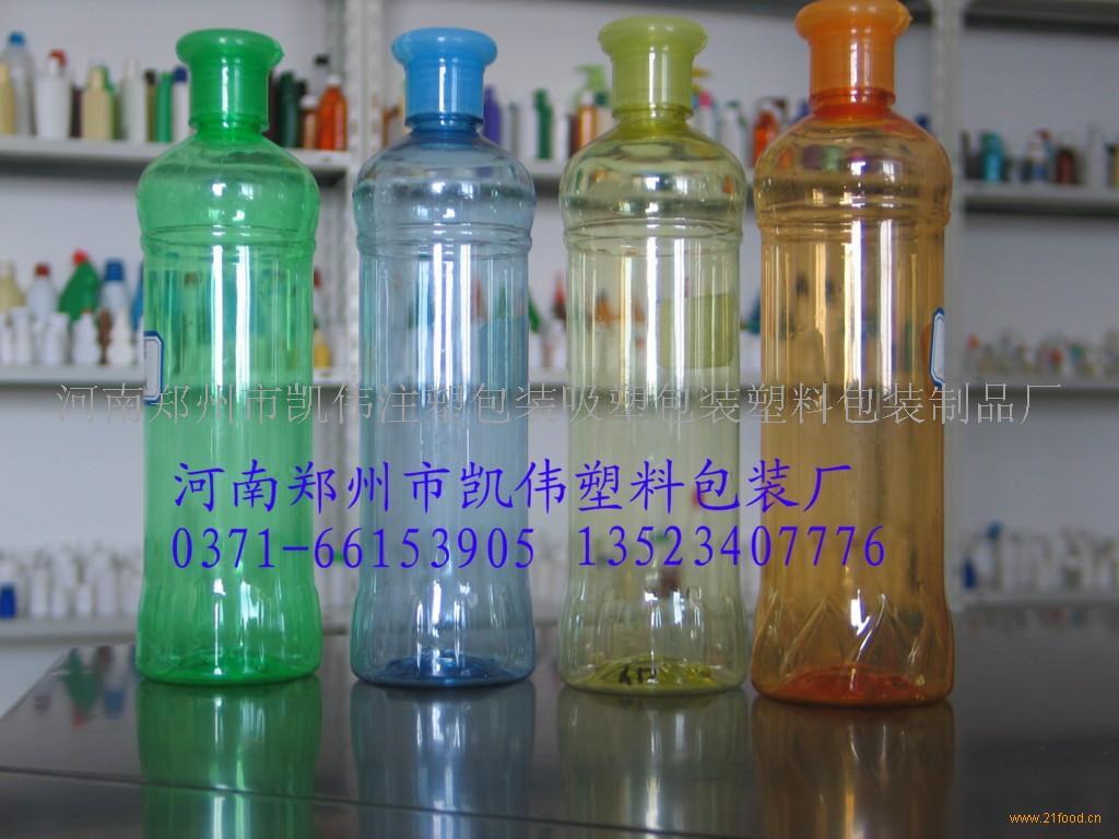 河南塑料农药瓶 郑州市兽药瓶