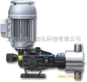 RBA 柱塞式计量泵