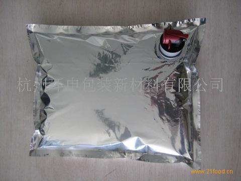 盒中袋(3L)
