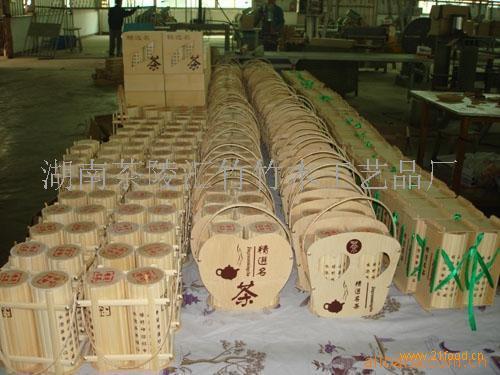 竹工艺品-湖南茶陵汇竹竹木工艺品厂-商业