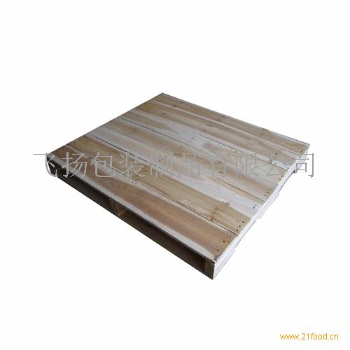 潍坊熏蒸出口木托盘