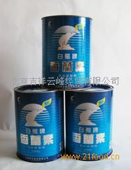 上海白熊-香蘭素