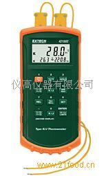 三通道溫度溫差測量儀