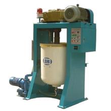 JQM型系列立式搅拌球磨机
