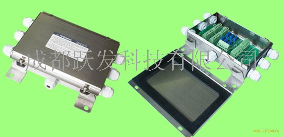 联系方式 不锈钢传感器接线盒2013-08-19