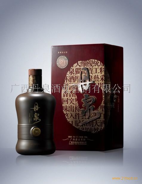 丹泉30年陈酿(酱酒)
