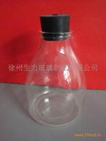 玻璃组培瓶