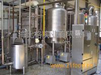 多效板式濃縮蒸發設備