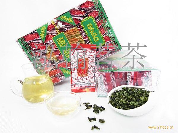 清香特级茶叶礼盒装