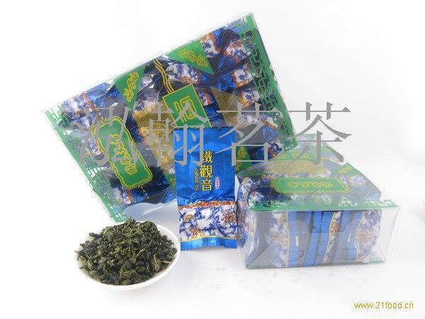 2011新茶特级清香型安溪铁观音茶叶