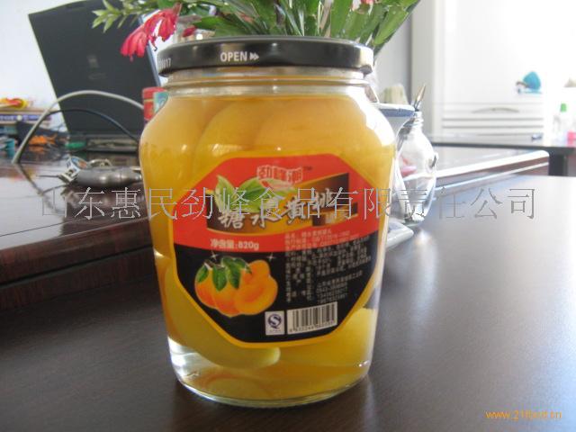 880糖水黄桃