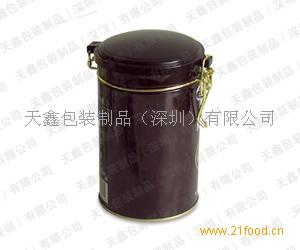 铁盒金属盒礼品罐