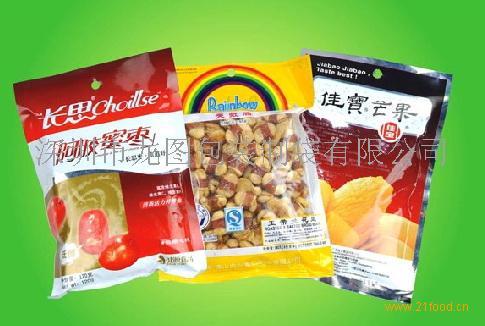 复合食品袋