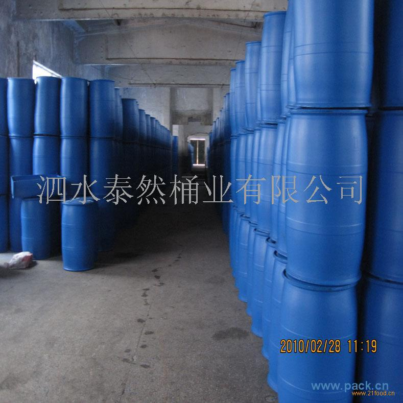 产品名称:208l铁桶