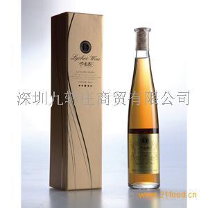 冷金香 荔枝酒500ML